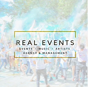 real events logo